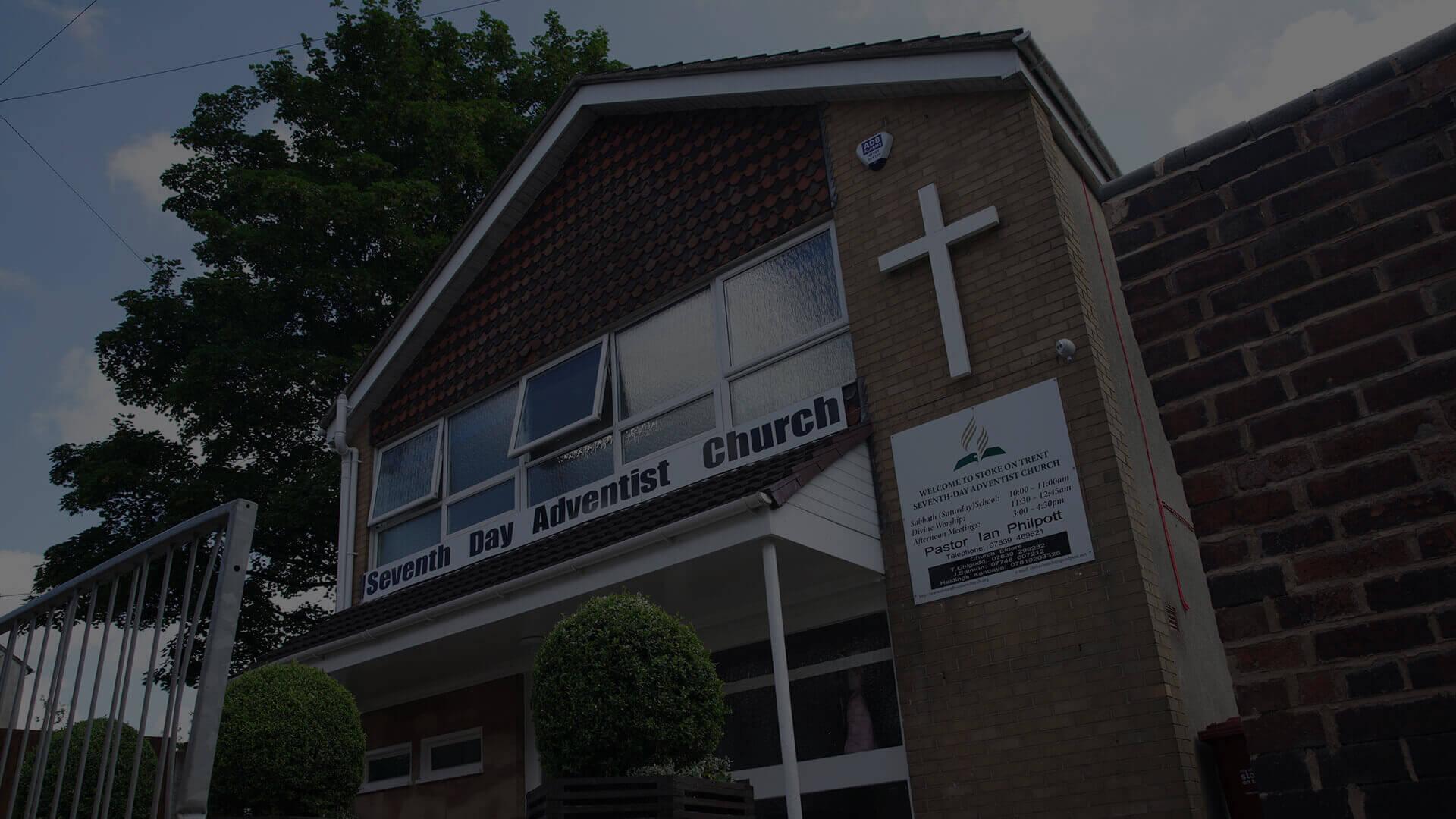 Home   Stoke SDA Church