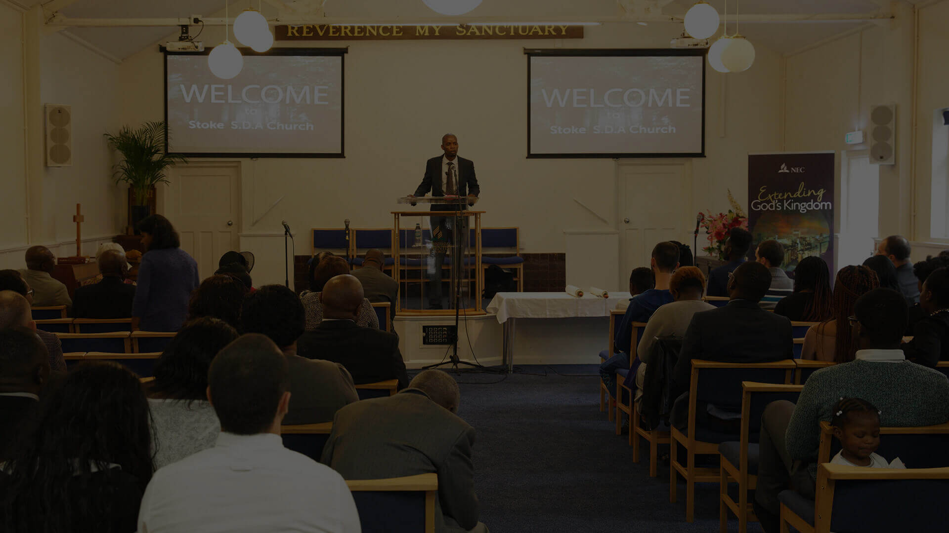 Latest Videos | Stoke SDA Church