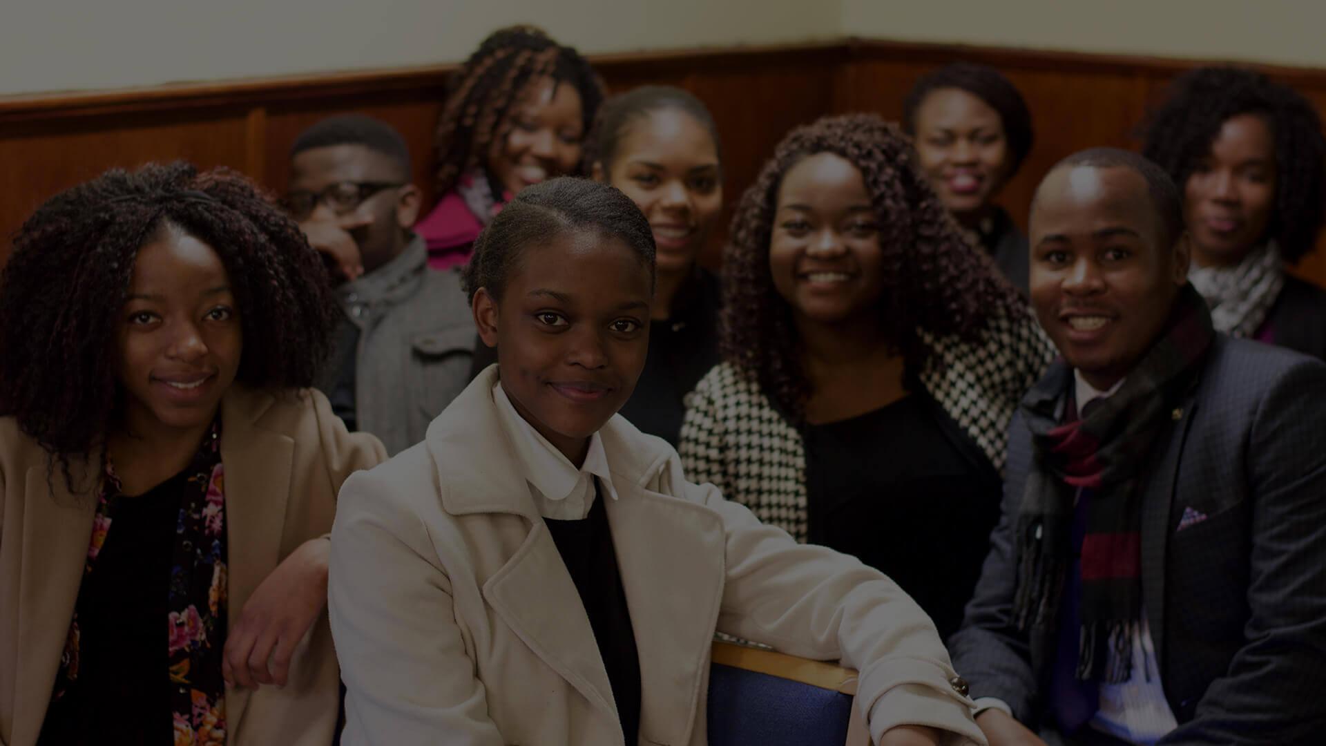Youth Ministries | Stoke SDA Church